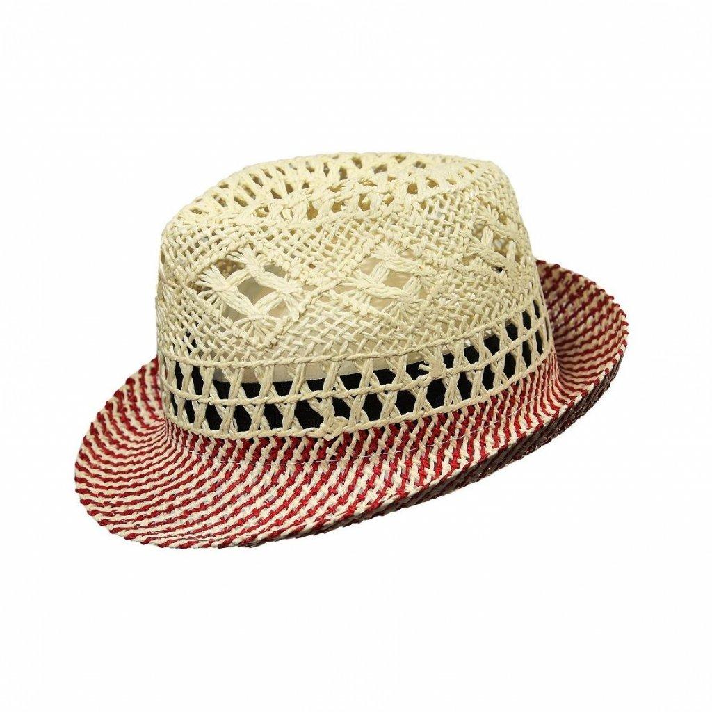 Pánský letní klobouk