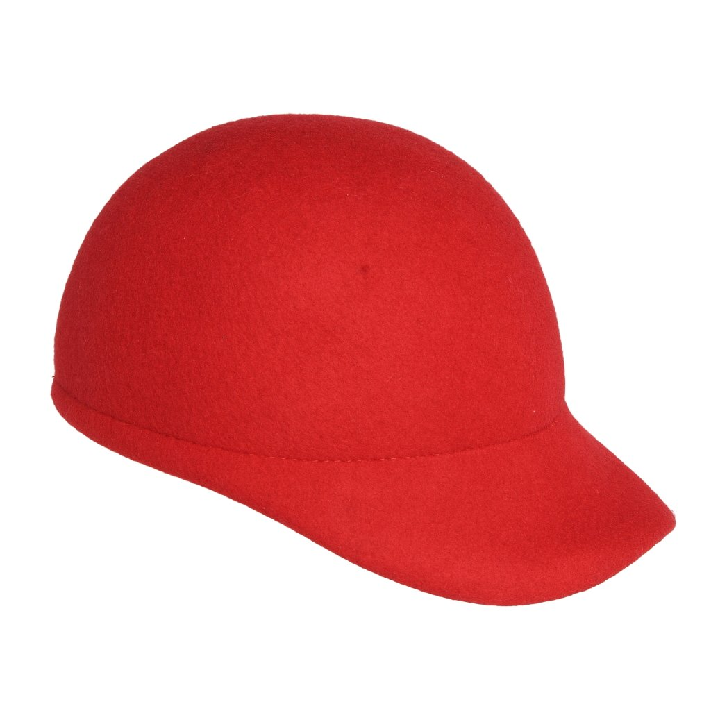 Dámský Jockey klobouk