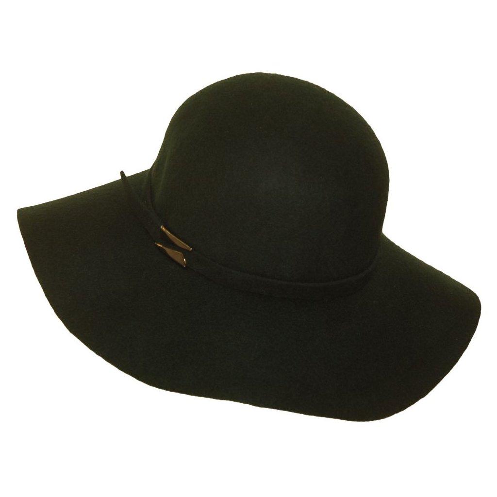 "Dámský klobouk ""Brim hat"""