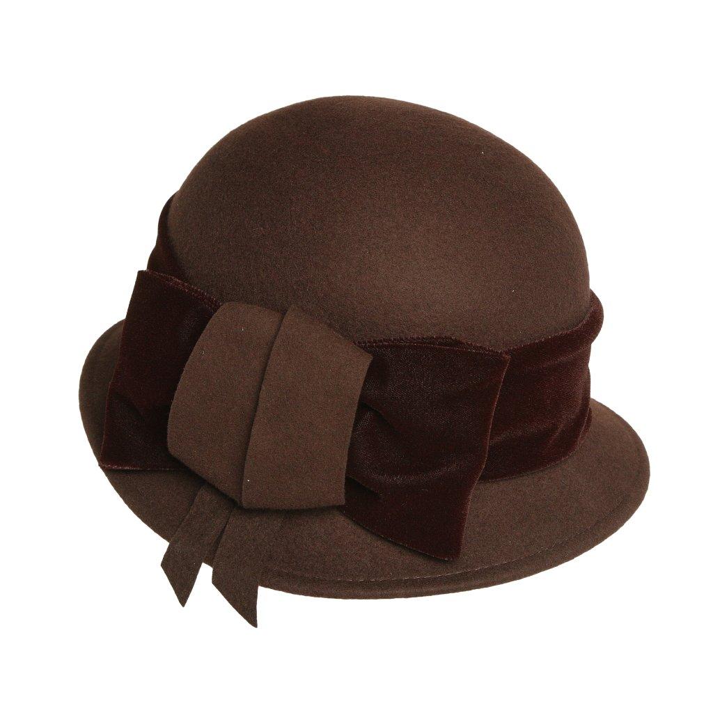 Dámský společenský klobouk