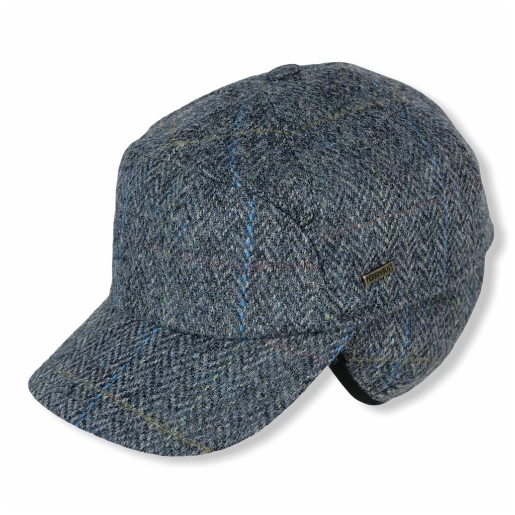 Pánská kšiltovka-modrá