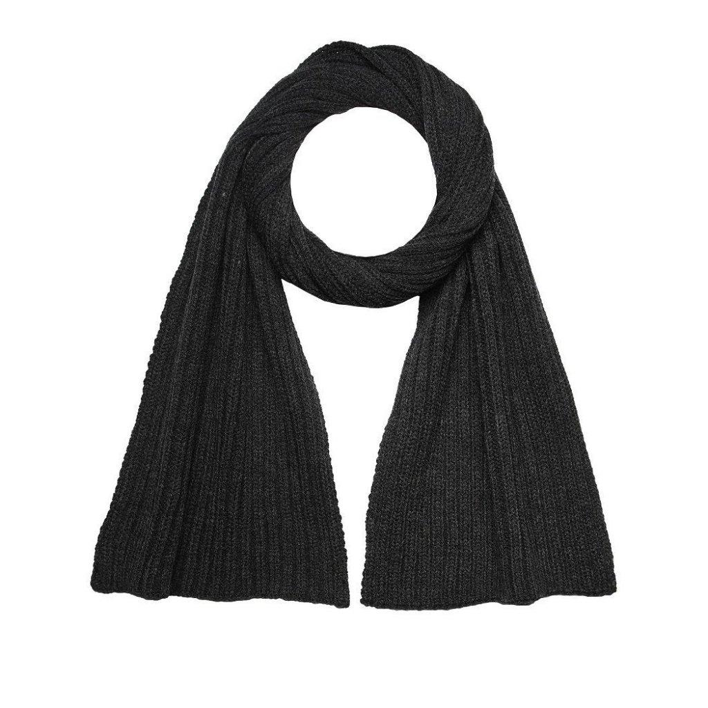 Unisexová pletená šála