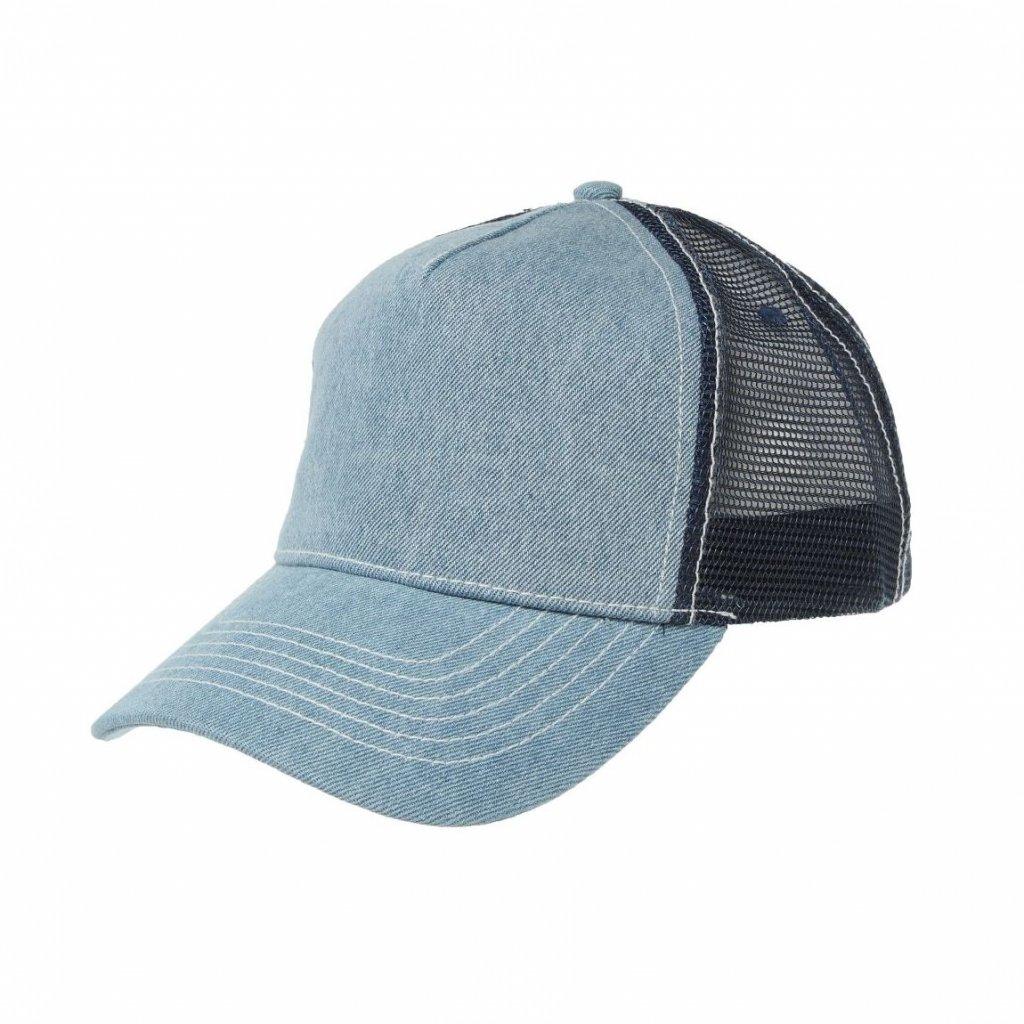 """Pánská letní kšiltovka """"Trucker cap"""""""