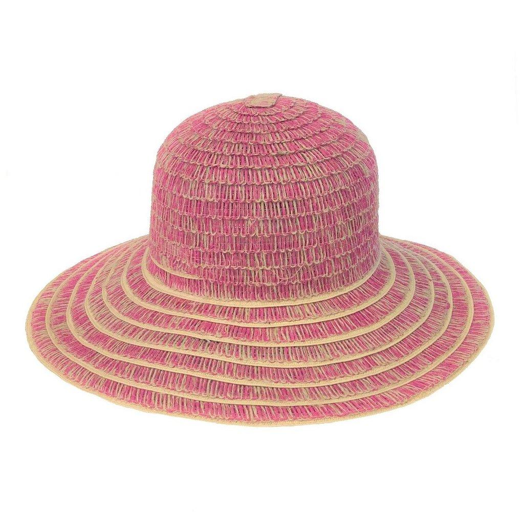 Dámský letní klobouk Brim hat