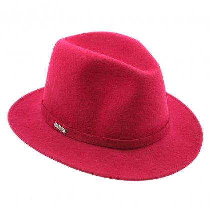 Dámský Fedora klobouk