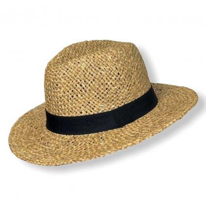 Pánský letní Fedora klobouk