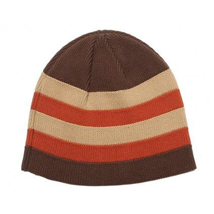 Pánská pletená čepice