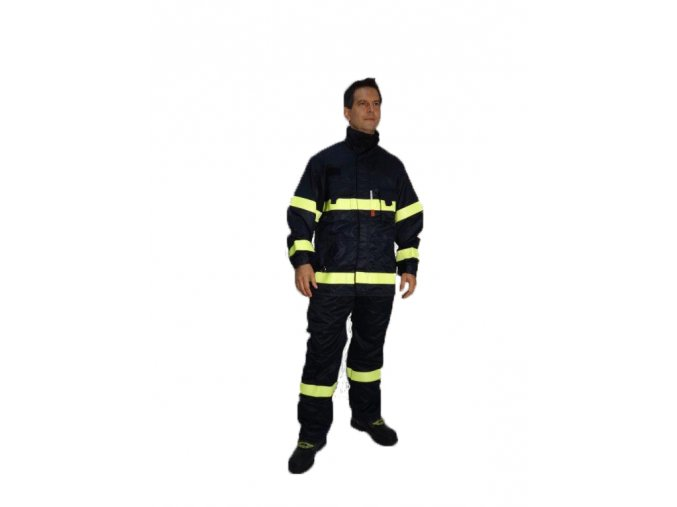 fireguard Bush I