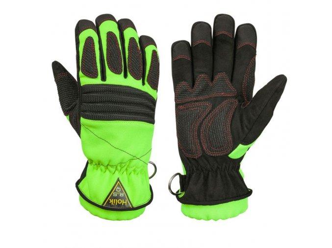 lesley plus rukavice pro zachranare