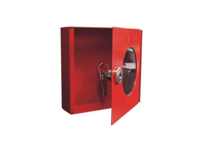 krabička na klíč se zámkem PH