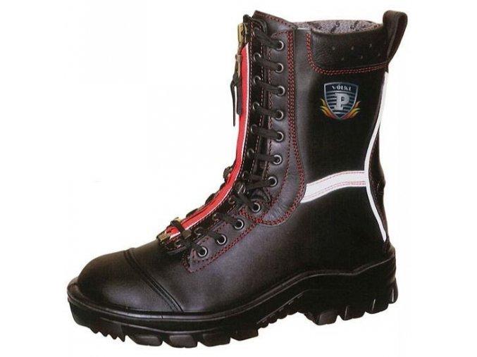 obuv zásahová Primus 21