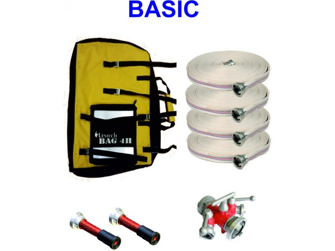 Bag 4H Basic III