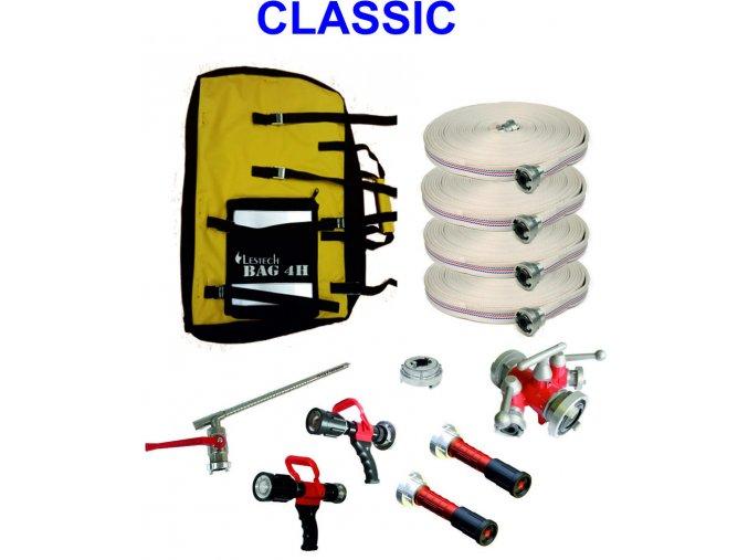 Bag 4H Classic III