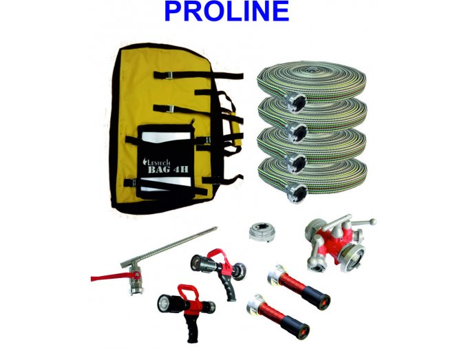 Bag 4H Proline III