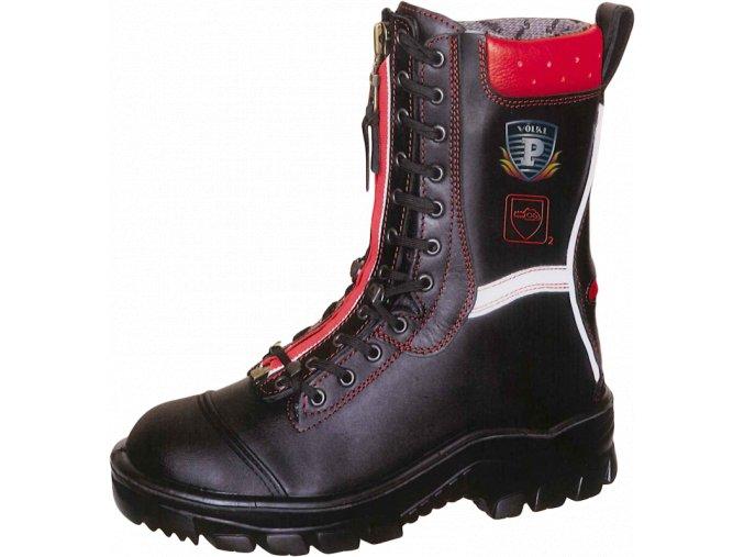 obuv zásahová Primus 21CS