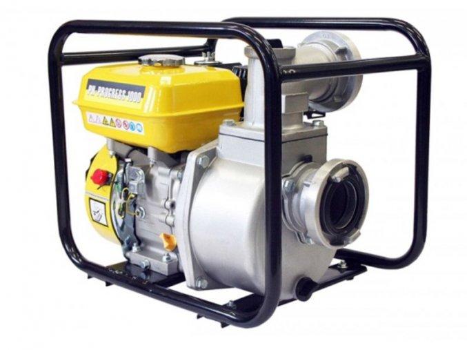 Čerpadlo motorové kalové PH - PROGRESS 1000