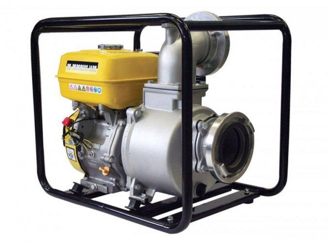 Čerpadlo motorové kalové PH - PROGRESS 1400
