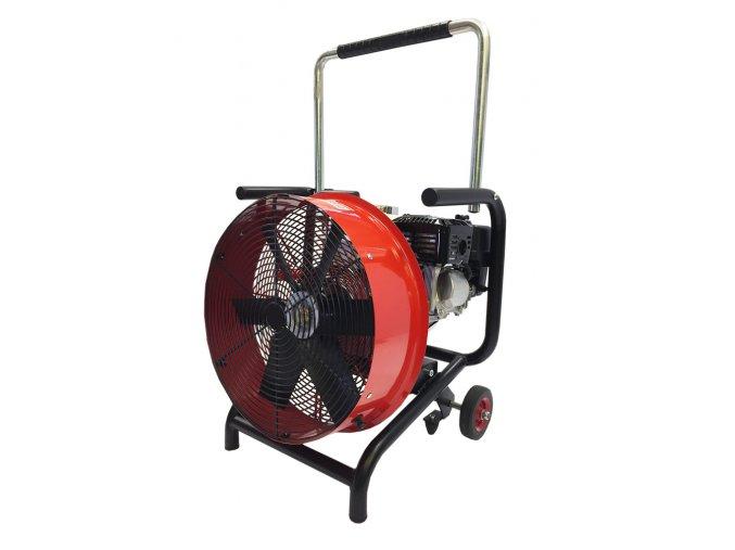 přetlakový ventilátor PH VP450 S