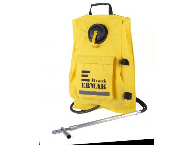 Ermak 20 - univerzální hasicí zádový vak