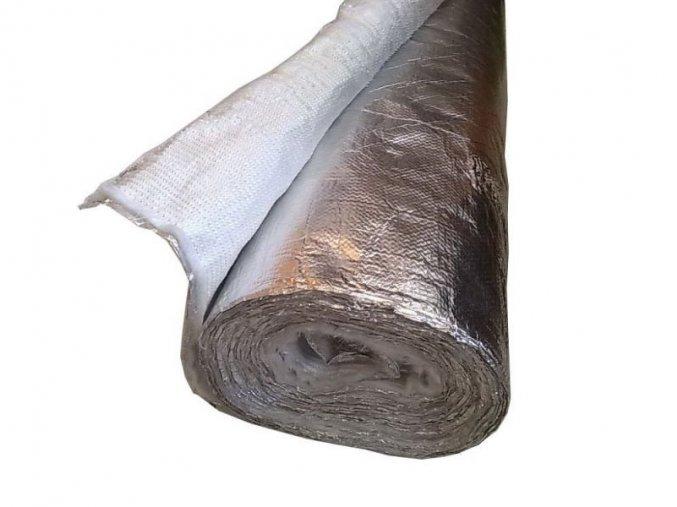 ECONET nehořlavá textílie