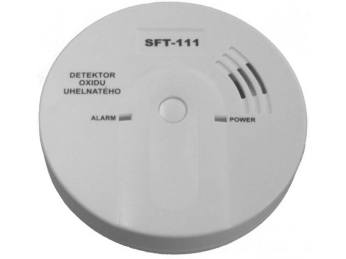 Detektor CO 111