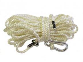 ventilové lano 6x12