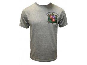 tričko s KR zse znakem SDH a nápisem hasiči