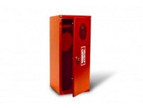 Skříňka plechová na HP V 9 kg