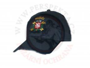 Čepice kšiltovka se znakem SDH