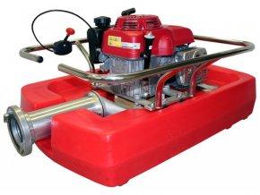 Přenosné plovoucí čerpadlo PH-Mamut-2400
