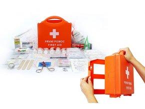 lékárnička na zeď easy aid I