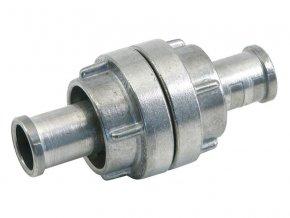 spojka hadicová tlaková D25 AL