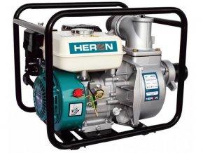 Čerpadlo motorové kalové HERON EPH 80