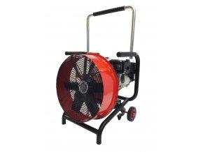 přetlakový ventilátor PH