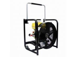 přetlakový ventilátor PH VP 600 S
