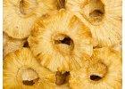 Sušené ovoce bez přidaného cukru a SO2