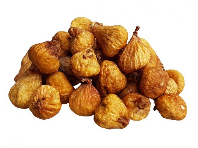 Fíky sušené
