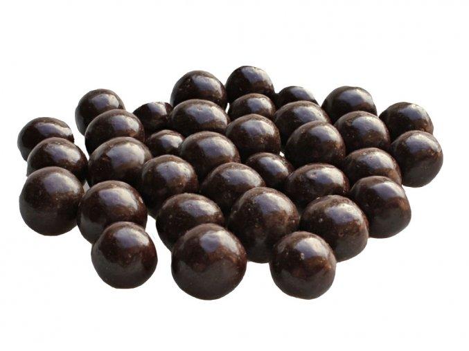 Lískové v hořké čokoládě