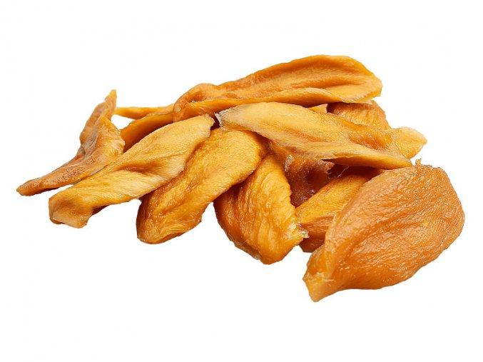 Mango plátky bez cukru
