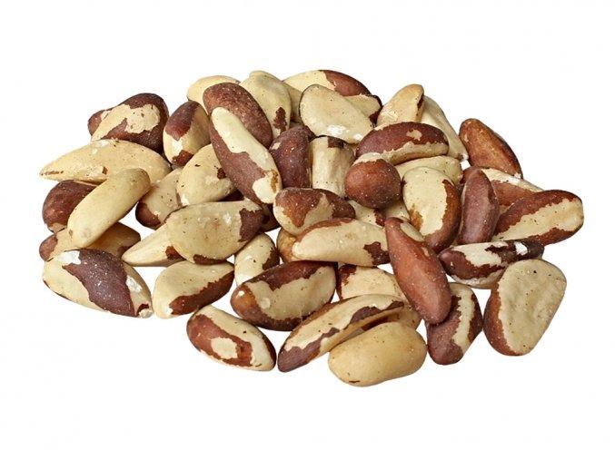 Para ořechy jádra