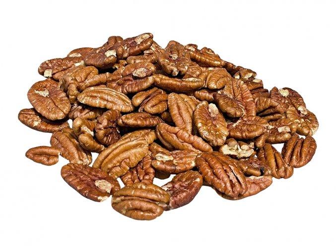Pekan ořechy 1 kg
