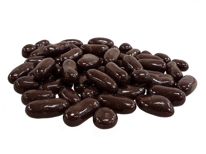Pomerančová kůra sekaná v hořké čokoládě 1 kg