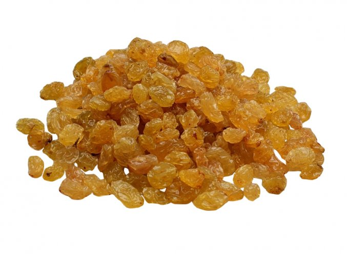 Rozinky zlaté 1 kg