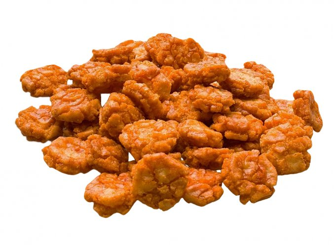 Rýžové krekry chilli 1 kg