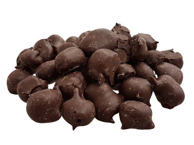 Višně v hořké čokoládě PL 0