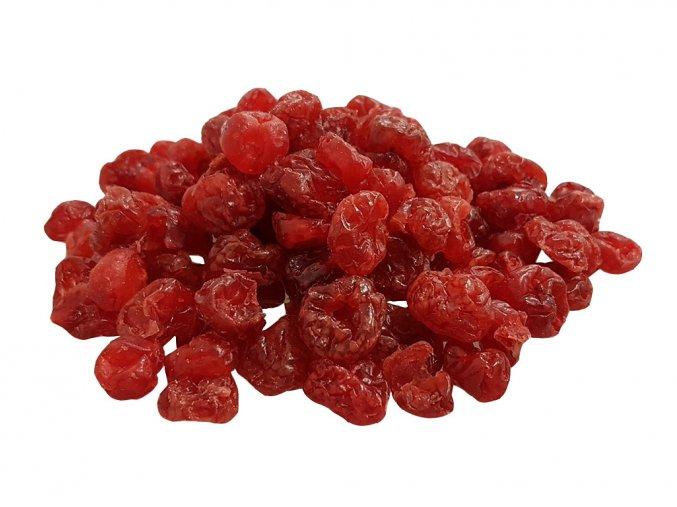 Třešně sušené 0
