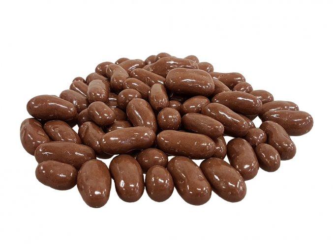 Pomerančová kůra v mléčné čokoládové polevě 0