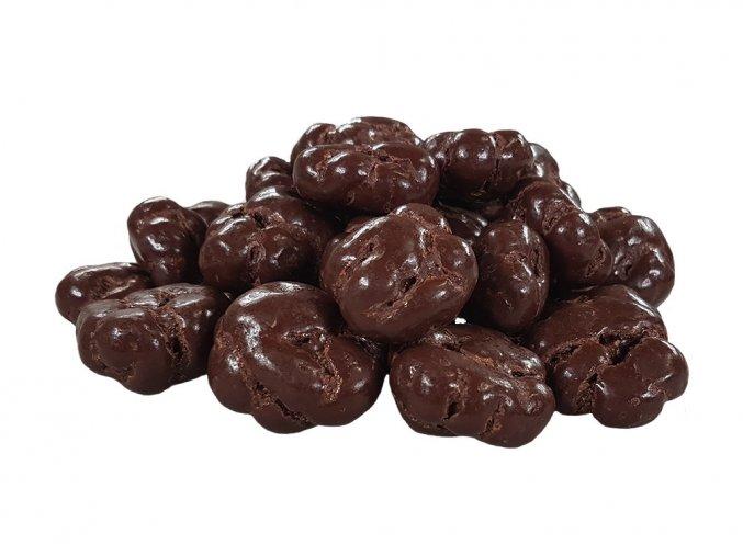 Vlašská jádra v hořké čokoládě 1 kg