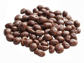 Arašídy v mléčné čokoládě 3a