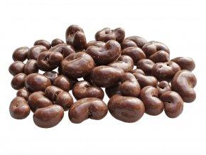 Kešu v mléčné čokoládě 1 kg